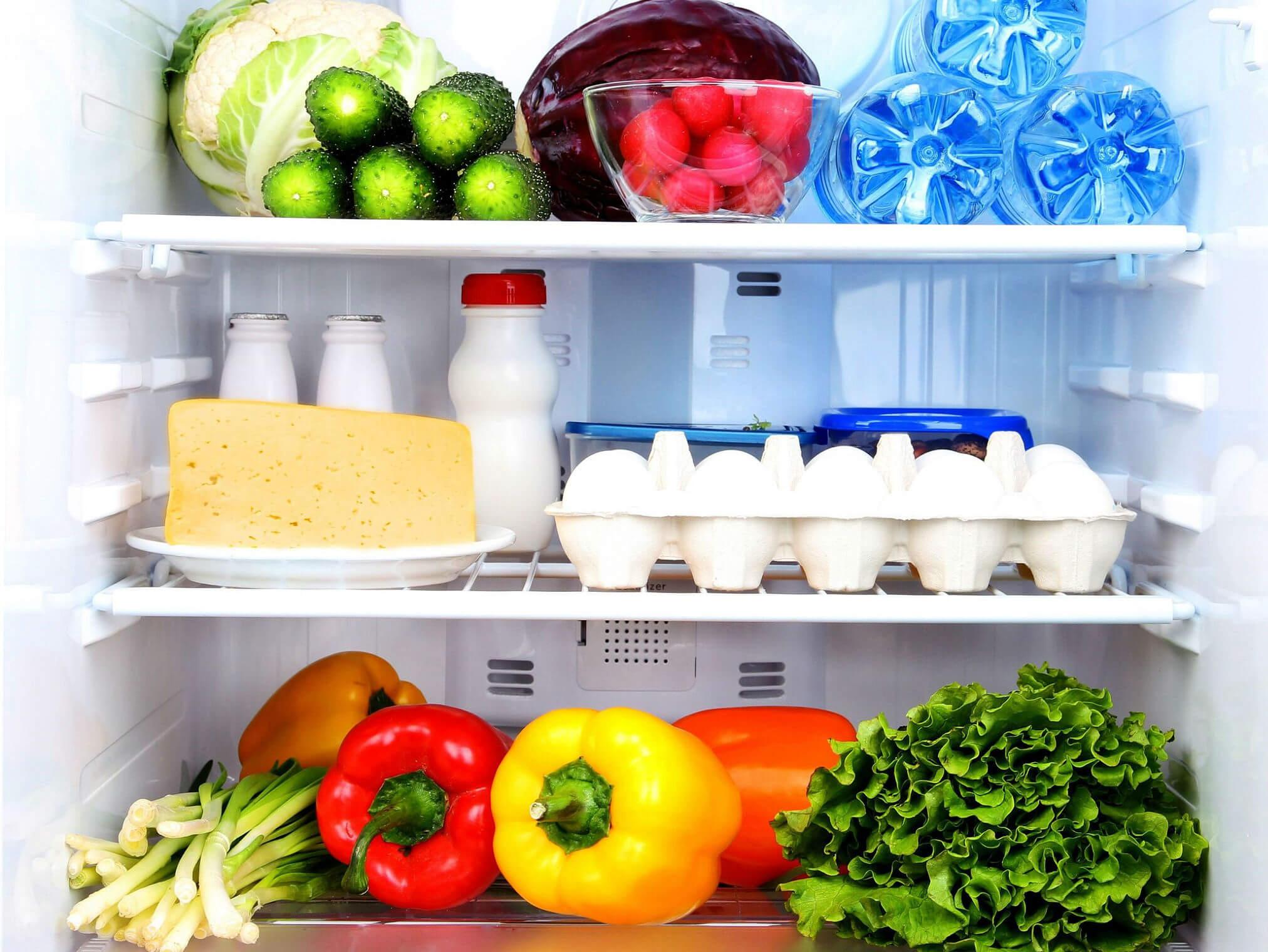 Mẹo bảo quản thức ăn cho trẻ đúng cách không bị mất chất dinh dưỡng