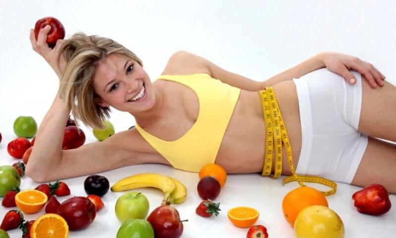Chế độ dinh dưỡng cho người giảm cân hiệu quả và an toàn sức khỏe nhất