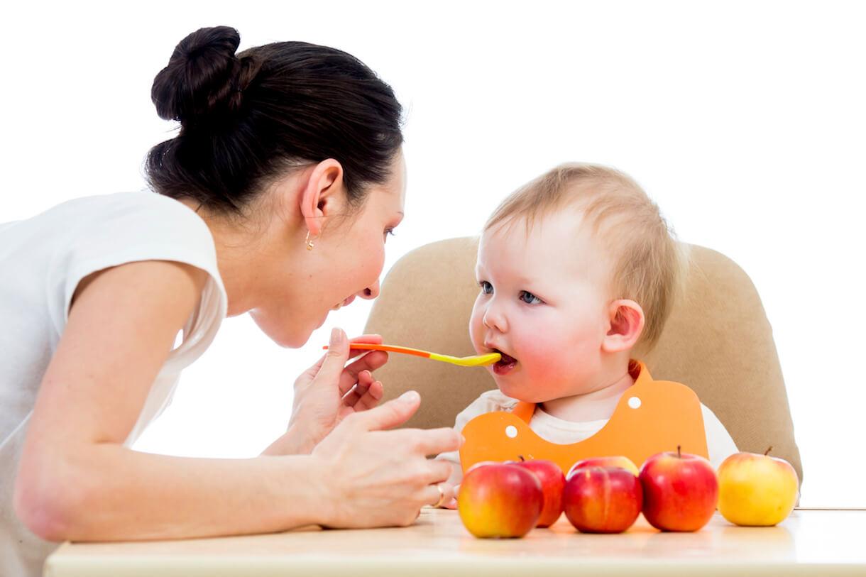 Tỉ lệ cha mẹ cho trẻ ăn đúng cách, đầy đủ chất dinh dưỡng là rất thấp