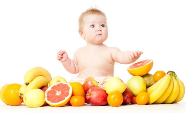 Thực phẩm tăng sức đề kháng cho trẻ được chuyên gia ý tế khuyên dùng