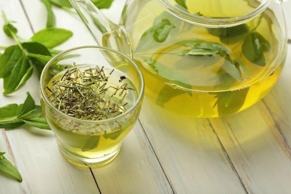 Tâm sự eva: uống chè khô có giảm cân không