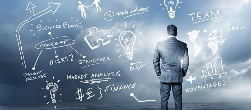 Nền tảng xác định các chiến lược kinh doanh đột phá