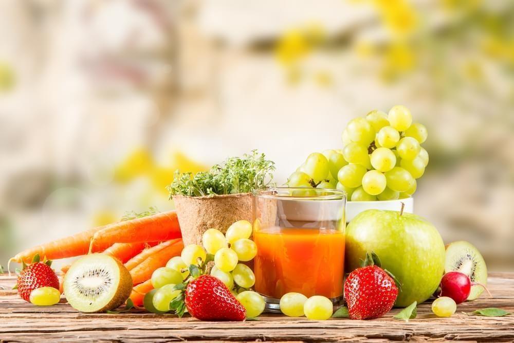 Mách bạn chế độ dinh dưỡng cho người tiểu đường