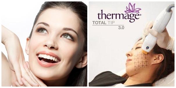Nâng cơ mặt bằng Thermage có hiệu quả không?