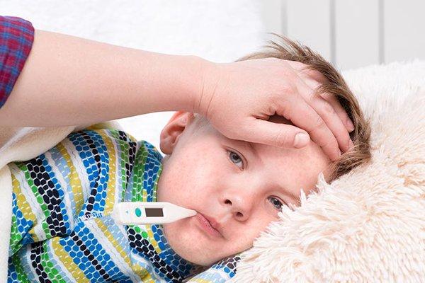Những dấu nguy hiểm hơn bệnh cảm lạnh thông thường