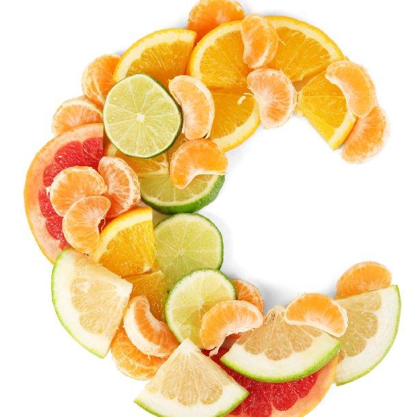 6 lợi ích của vitamin C