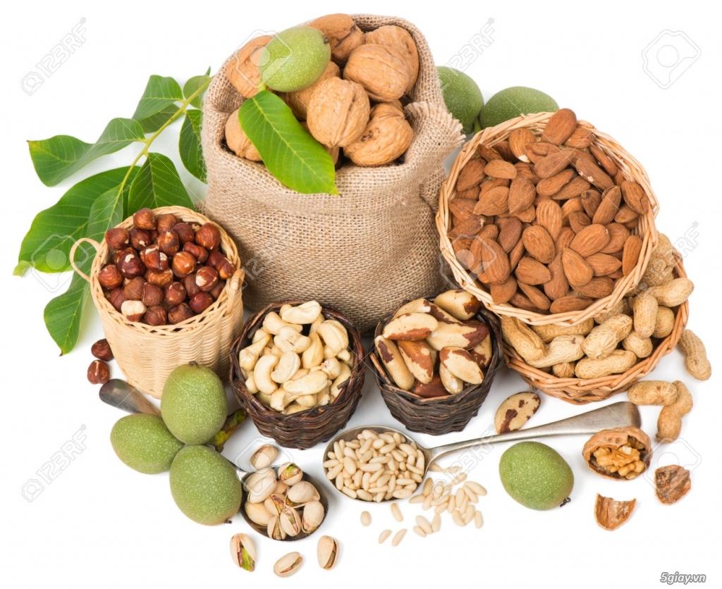 7 loại ngũ cốc nguyên hạt nên thêm vào bữa ăn hàng ngày