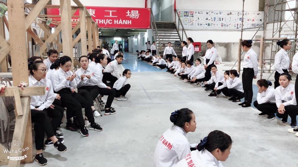 Xuất khẩu lao động Đài Loan cần điều kiện gì?