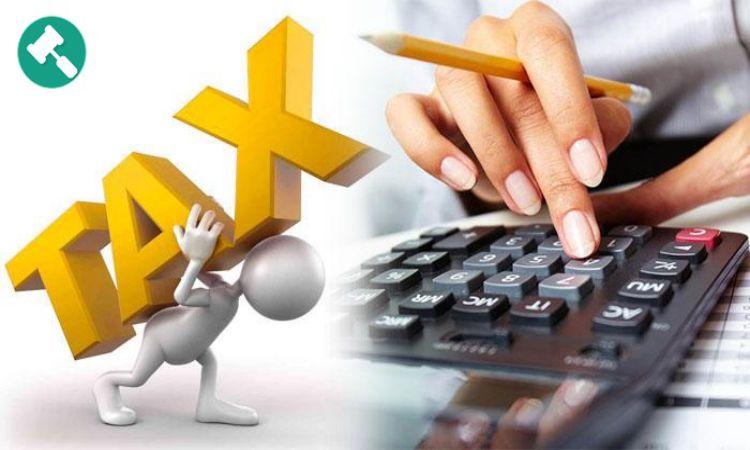 Kê khai thuế và những điều mà kế toán cần lưu ý