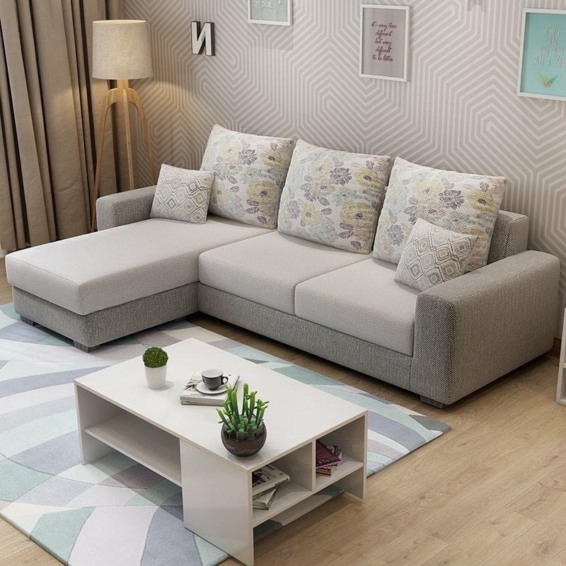 Xu hướng chọn bàn ghế sofa phòng khách nhỏ nổi bật hiện nay