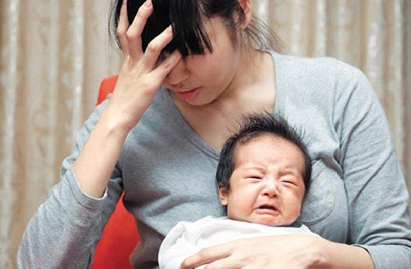 Tổng hợp cách chữa mất ngủ sau sinh