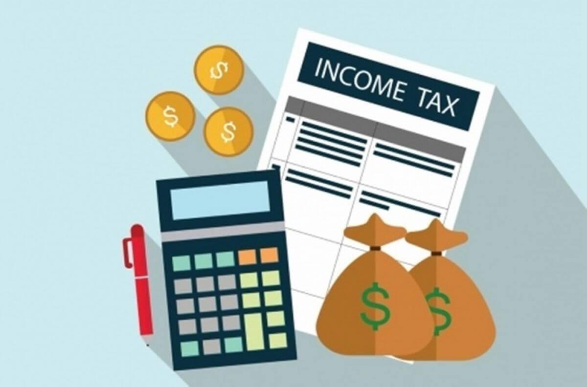 Khi nộp tờ khai, thuế nhập khẩu được tính như thế nào?