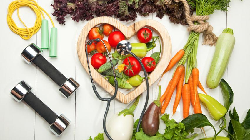 Chế độ ăn tốt cho tim mạch bạn nên biết