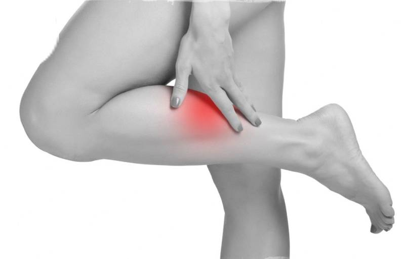 Cách khắc phục chứng mỏi cơ bắp chân tại nhà
