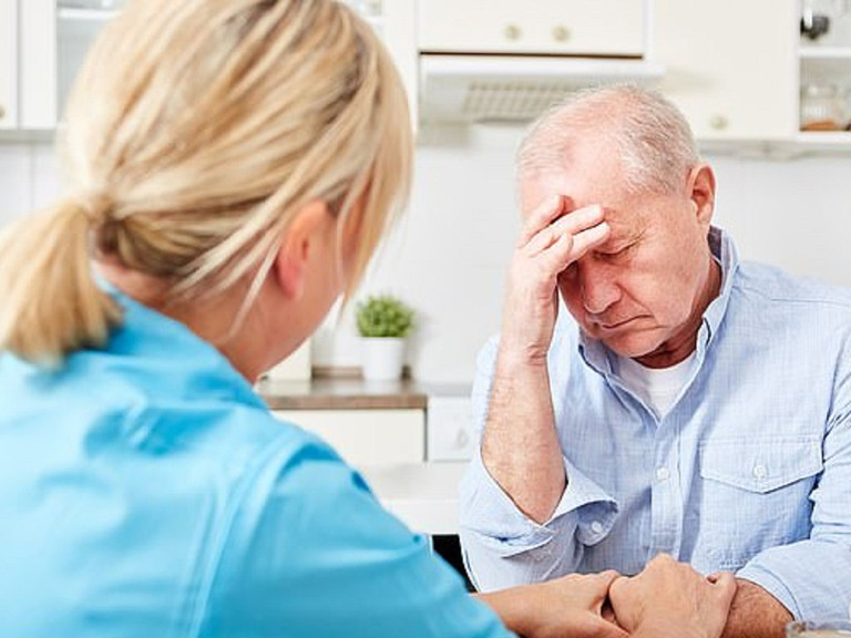 Những phương pháp hiệu quả hỗ trợ điều trị chứng mất trí nhớ