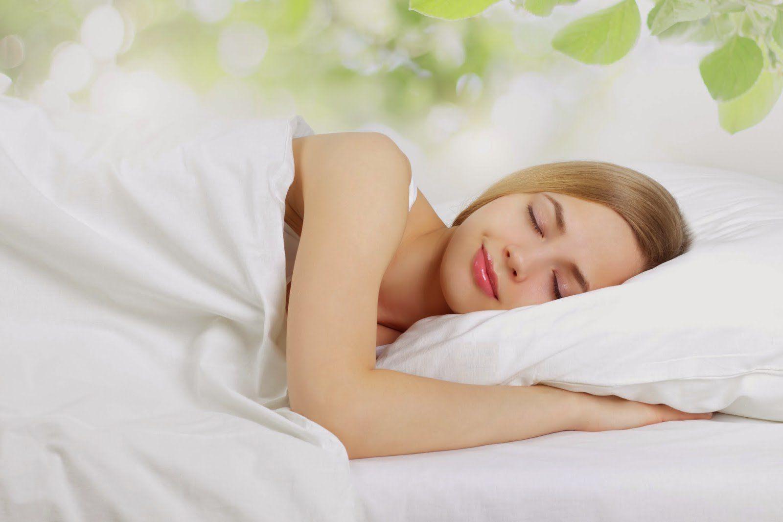 Ngâm chân với gì để chữa mất ngủ