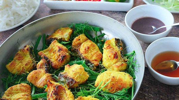 Các món ăn nổi tiếng Hà Nội ai đi xa cũng phải nhớ